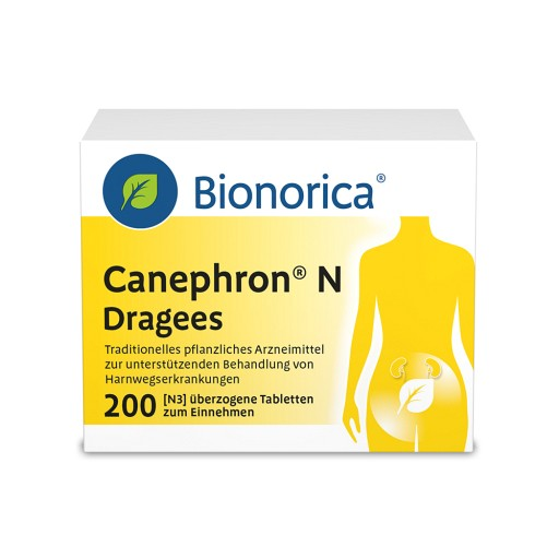 CANEPHRON bevont tabletta