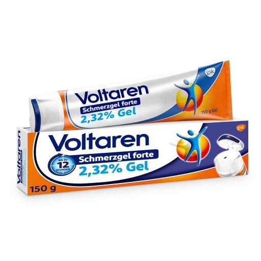 Die Marke Voltaren