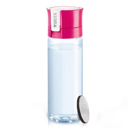 Brita Fill Go Wasserfilter Flasche Vital Pink 1 St Medikamente