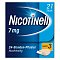 NICOTINELL 17,5 mg 24 Stunden Pfl.transdermal - 21St - Nicotinell