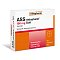ASS ratiopharm 100 mg TAH Tabletten - 50St - Blutverdünnung
