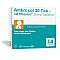 AMBROXOL 30 Tab 1A Pharma Tabletten - 50St - Pflaster