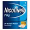NICOTINELL 7 mg/24-Stunden-Pflaster 17,5mg - 7St