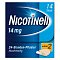 NICOTINELL 35 mg 24 Stunden Pfl.transdermal - 14St - Nicotinell