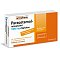 PARACETAMOL ratiopharm 1.000 mg Erw.-Suppositorien - 10St