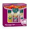 KNEIPP MASSAGEÖL Set - 3X20ml - Ätherische Öle