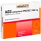 ASS ratiopharm Protect 100 mg magensaftr.Tabletten - 50St