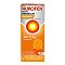 NUROFEN Junior Fiebersaft Orange 2% - 100ml - Fieber