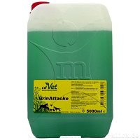 URIN ATTACKE vet. - 5000ml - Hygiene