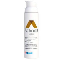 ACTINICA Lotion Dispenser - 80g - Actinica®