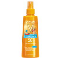 VICHY CAPITAL Soleil Kinder Spray LSF 50 - 200ml - Sonnenpflege