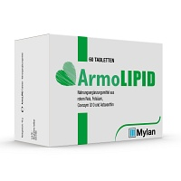 ARMOLIPID Tabletten - 60St
