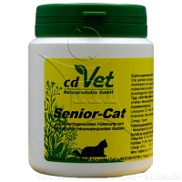 SENIOR Cat - 70g - Alter & Regeneration