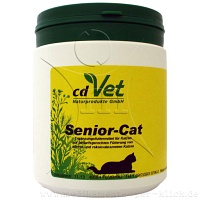SENIOR Cat - 250g - Alter & Regeneration