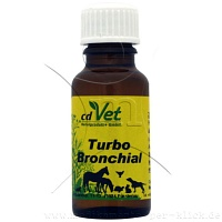 TURBOBRONCHIAL Neu vet. - Atemwege