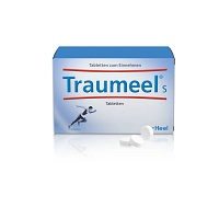 TRAUMEEL S Tabletten - Arthrose & Rheuma
