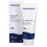 DERMASENCE Polaneth Lotion - Neurodermitis