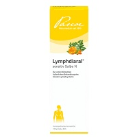 LYMPHDIARAL DS Salbe - Pascoe