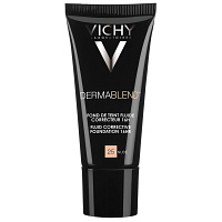 VICHY DERMABLEND Make-up 25 - 30ml - Make-up