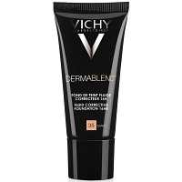 VICHY DERMABLEND Make-up 35 - 30ml - Make-up