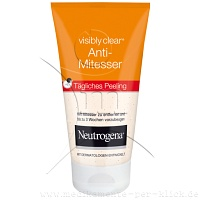 NEUTROGENA Visibly Clear Peeling - 150ml - Empfindliche Haut