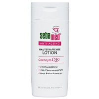 SEBAMED Anti-Ageing hautstraffende Lotion Q10 - 200ml - Sebamed® Anti-Ageing
