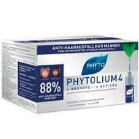 phytolium 4 anti haarausfall kur ampullen 12x3 5 ml. Black Bedroom Furniture Sets. Home Design Ideas