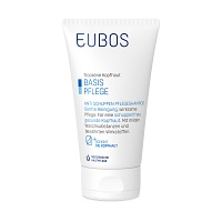 eubos anti schuppen pflege shampoo 150 ml medikamente. Black Bedroom Furniture Sets. Home Design Ideas