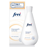 FREI Cellulite Massage�l - 100ml - Anti-Cellulite