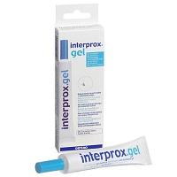 INTERPROX Gel Zahngel - 20ml - interprox/gel