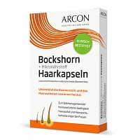 Bockshorn