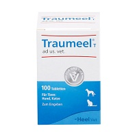 TRAUMEEL T ad us.vet.Tabletten - Gelenke & Knochen