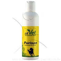 PURISAN vet. - 200ml - Haut & Fell