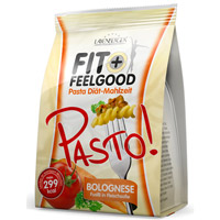 LAYENBERGER Fit+Feelg.Pasto Bolognese - 78g - Abnehmpulver