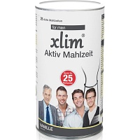 XLIM Aktiv Mahlzeit for men Pulver - 500g - xlim®