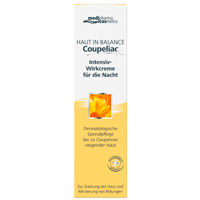 HAUT IN BALANCE Coupeliac Intensiv-Wirkcreme Nacht - 15ml - Haut in Balance Coupeliac
