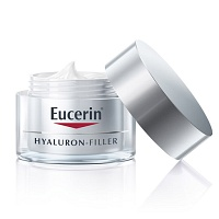 EUCERIN Anti-Age HYALURON-FILLER Tag norm./Mischh. - 50ml - AKTIONSARTIKEL