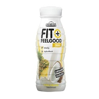 LAYENBERGER Fit+Feelg.fixfer.Diät-Shake Pina Co. - 312ml - Fertigshakes