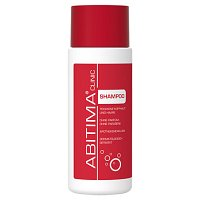 ABITIMA Clinic Shampoo - 200ml - Abitima Clinic WASH