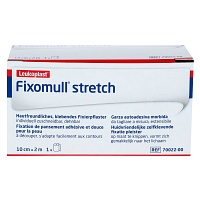 FIXOMULL stretch 10 cmx2 m - Fixierpflaster