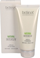 BELIEVA Natural Intensiv Pflegecreme - 100ml - Cremes