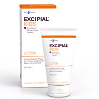 EXCIPIAL Kids Lotion - 150ml - Excipial