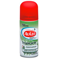 AUTAN Tropical Dry Spray - 100ml - langanhaltender Schutz