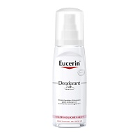 EUCERIN Deodorant Spray 24h - Deodorants