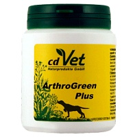 ARTHROGREEN plus Neu vet. - 150g - Gelenke & Knochen