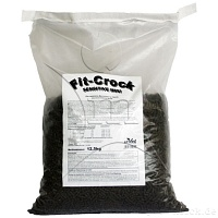 FIT-CROCK Sensitive mini Getreidefrei vet. - 12.5kg - Futter & Leckerlies