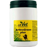 ARTHROGREEN plus Neu vet. - 700g - Gelenke & Knochen