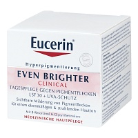EUCERIN EVEN BRIGHTER Tagespflege - 50ml