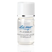 LA MER FLEXIBLE Specials Hydro Pflege Amp.o.Parfüm - 7X2ml - La mer Flexible