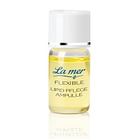 LA MER FLEXIBLE Specials Lipid Pflege Amp.o Parf�m - 2ml - La mer Flexible
